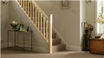 Stop Chamfered Timber Stair Parts Gallery Thumbnail