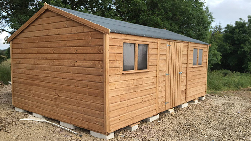 Garden sheds garden sheds ireland garden sheds dublin for Sheds 4 less