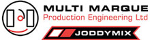 Multi Marque Production Engineering Ltd