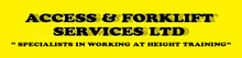 Access & Forklift Services Limited