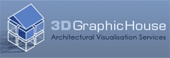 3d Graphic House