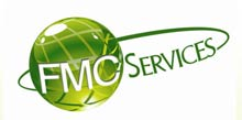 FMC Services Ltd. Logo