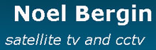 Noel Bergin TV Aerial, Satellite & CCTV