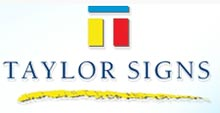 Taylor Signs