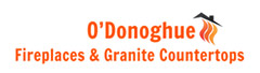 Jim ODonoghue Fireplaces & Granite Countertops