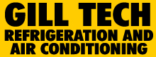Gill Tech Refrigeration And Air Conditioning
