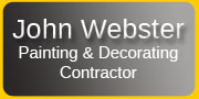 John Webster - Painting & Decorating Contractor
