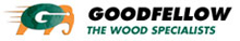 Goodfellow Inc Logo