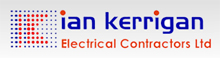 Ian Kerrigan Electrical Contractors Ltd.