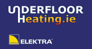 Elektra Underfloor Heating Systems Logo