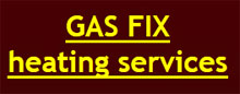 Gas Fix Logo