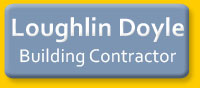 Loughlin Doyle - Building Contractor
