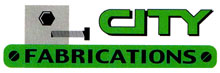 City Fabrications Logo