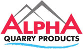 Alpha Quarry Products Ltd
