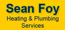 Sean Foy Heating & Plumbing Services