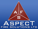 Aspect Fire Solutions Logo