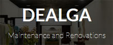 Dealga Works Logo