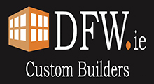 DFW Builders Logo