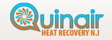 QuinAir Heat Recovery N.I