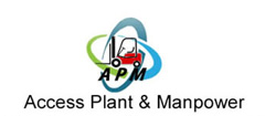 Access Plant & Manpower Logo
