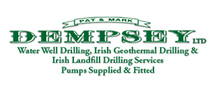 Pat and Mark Dempsey ltd