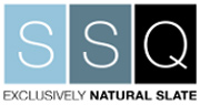 SSQ Natural Slate (Northern Ireland) Logo