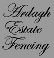 Ardagh Estate Fencing