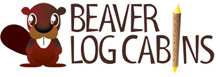 Beaver Log Cabins Logo