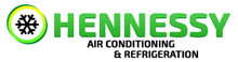 Hennessy Air Conditioning and Refrigeration