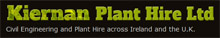 Kiernan Plant Hire Ltd
