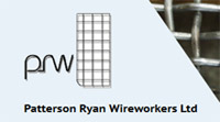Patterson Ryan Wireworkers Ltd