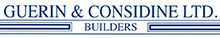 Guerin and Considine Ltd. Logo
