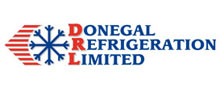 Donegal Refrigeration Limited Logo