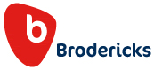 Brodericks Food Equipment South Limited Logo