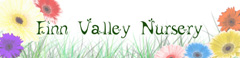 Gallinagh Finn Valley Nursery Ltd. Logo