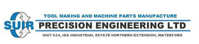 Suir Precision Engineering Ltd Logo