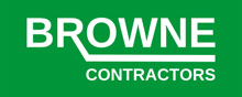 Browne Contractors Logo