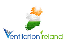 Ventilation Ireland Logo