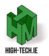 High-Tech Machinery ltd