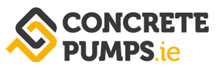 Concrete Pumps Ireland