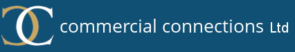 Commercial Connections Ltd Logo
