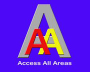 Access All Areas Ltd