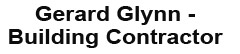 Gerard Glynn - Building Contractor