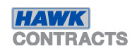 Hawk Contracts Logo