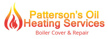 Pattersons Oil Heating Services