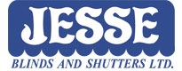 Jesse Blinds & Shutters Ltd Logo