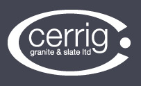 Cerrig Granite And Slate Ltd Logo