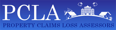 Property Claims Loss Assessors Logo