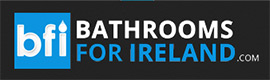 BFI Bathrooms For Ireland Logo