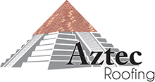 Aztec Roofing and Property Maintenance Logo